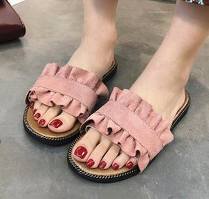 2022 Fashion Nice Looking Paris Scuffs Womens Slippers Summer Sandals Beach Slides Ladies Flip Flops Loafers Sexy Multicolors Embroidered Floral Shoes