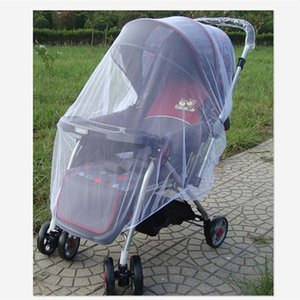 Stroller Parts & Accessories Baby Pushchair Car Mosquito Net Safe Infants Protection Mesh Insect Shield