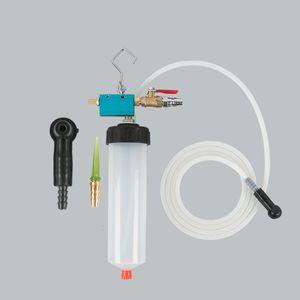 Car Brake Fluids Replacement Tool Pump Oil Bleeder Empty Equipment Brake Liquid Filling Equipment