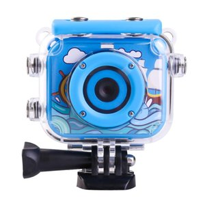 Camcorders Children's Camera Mini HD 1080P Educational Toys 2 Inch Screen Childrens Digital Video Recorder Camcorder For Kids
