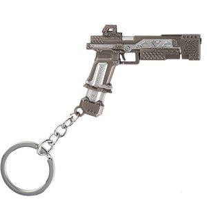 Apex Hero Peripheral Weapon Re-45 Alloy Pistol Model