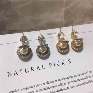 fashion letter hoop earrings aretes orecchini for women party wedding lovers gift jewelry engagement 3210q