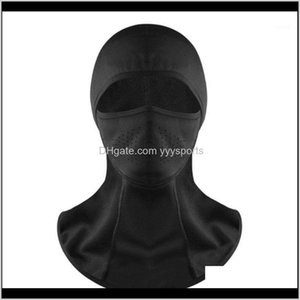Caps Masks Mask Winter Warm Outdoor Windproof Full Face Cover Scarf Hat For Horse Riding Running Hiking Fishing Cycling Head1 Qwfql Zc0Wv