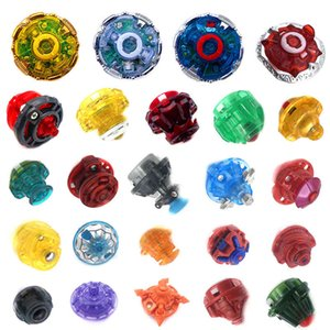 5 Pcs DIY Refit Gyro Bearing Parts For Kids Beyblade Sets 4d Pegasus Spinning Top Accessory