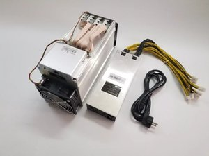 Bitcoin Bitmain Differnet Item and Power Supply Antminer S9i L3 a3 BK N70 asic miner 4TH IN stock BTC BCH 2021 L3++ 580m