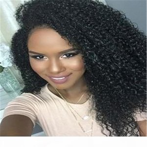 2016 New Grade 8A Top Quality Brazilian Front Lace Wigs Full Lace Wig Wave Human with baby hair