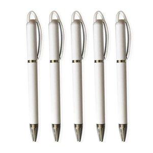 DHL 승화 카트리지와 빈 젤 펜 화이트 펜 A12