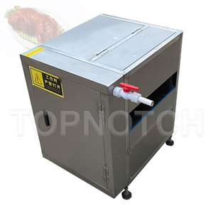 Industrial Automatic Sweet Potato Carrot Taro Brush Washer Peeling Machine For Catering Services