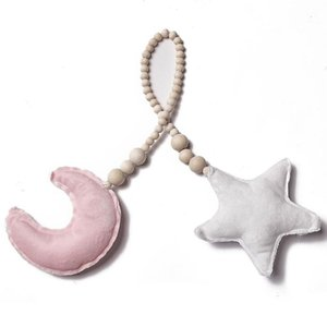 Stroller Parts & Accessories D7YD Children's Room Decoration Pendant Great For Bedroom Or Home And Gallery Wall Suitable Coffee Shop Decor