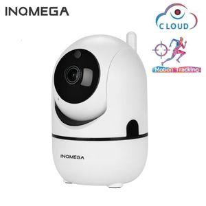 HD 1080P облачные беспроводные IP-камеры интеллектуальное автоматическое отслеживание человеческого домашнего видеонаблюдения видеонаблюдения CCTV WiFi Camera1