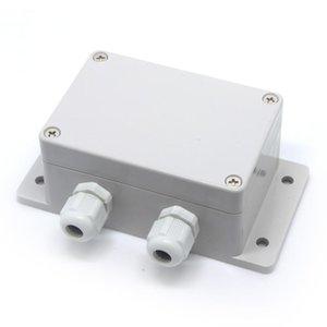 Gewichtssensor Digital Signal Converter SPS Single-Chip PC 485 Communication High-Speed-AD-Modul Hochgeschwindigkeits-Konvertierung LED-Anzeige