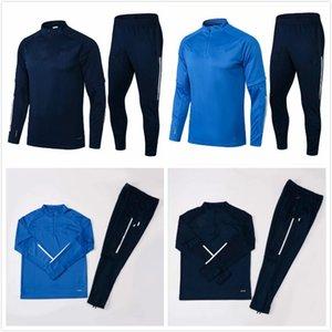 2021 Leicester Men Tuta da calcio Vardy Soccer Training Suit Chandal Futbol 2022 City Maddison Maglione Maillot de Foot Giacca Felpa Jogging