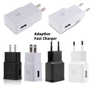 Fast Adaptive Wall Charger 5V 2A USB Wall Charger Power Adapter for smart mobile phone android phone