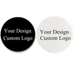 Custom logo Plastic Sheet For your own Universal Phone holder Mount Grip Stand