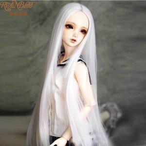1 Bjd 3 Night Lori Wig Sd Ball Doll Head Cover Customized