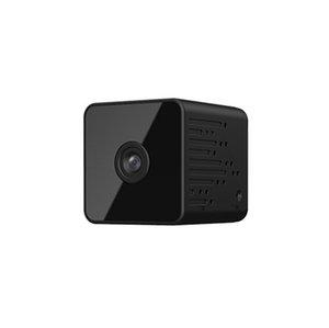 HD 720P IP Camera Mini DVR H.264 Night Vision P2P Wifi VQ9H Home Security