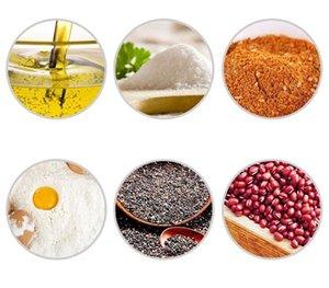 أدوات قياس المطبخ البيئة البلاستيك مقياس ملعقة للتعديل ملاعق مجموعة الخبز أداة PP + ABS + TPR GGA4981