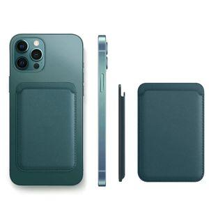 Роскошный кошелек карта Solt сумка для iPhone 12 Pro Max магнитный держатель для iPhone 12mini кожаный телефон обратно чехол