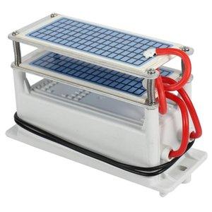 Air Purifiers 40G Ozone Generator 220V Ozonio Gerador Ceramic Plate Ozonator Water Cleaner Purifier