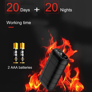 B800 mini digital recorder 20 days 500 hours high-definition noise reduction voice pen holder flashlight clip