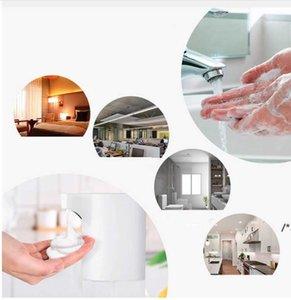 NCCAutomatic Soap Dispenser Touchless Liquid Soap Dispenser Pump Sanitizer Hand Soap Dispensers 350ml Plastic Bottle CCB8107