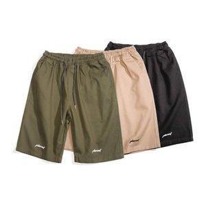 Rahat Şort Erkekler Için Sweatpants Boksörler Yaz Gelgit Erkek Kısa Pantolon Açık Spor Jopping Spor Pantolon