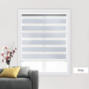 Blinds Brand Blinds, Large Dust Cover, Bedroom And Living Room, Roller Blackout Uv Protection, For Windo