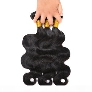 Brazilian Peruvian Malaysian Body Wave Remy Hair Vendors 100% Human Hair Weft Good Quality Extensions Vendors 3 bundles