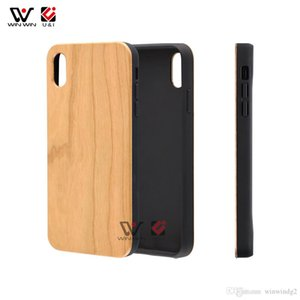 Amazon Wooden TPU Custom Phone Cases For iPhone 6 7 8 Plus X XS XR Max 11 12 Pro Shockproof Fashion Back Cover Wholesale