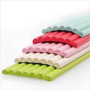 Corner&Edge Cushions Baby Safety Table Desk Edge Corner Cushion Guard Strip Softener Bumper Protector Kids Protective