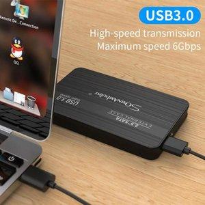 External Hard Drive 2.5 Portable HD Externo 1 TB 2 USB3.0 storage,