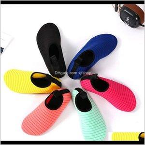Water Womens And Mens Summer Barefoot Quick Dry Socks For Beach Swim Yoga Exercise Aqua Shoes Tjayg T83K7