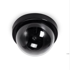 Christmas Santa Security Camera Dome Simulated Video Surveillance Dummy Monitor Personalised Cameras Ornament HWD5885