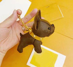 2021 Full Range Classic Dog Key Anelli uomo donna auto portachiavi accessori borsa borsa a mano zaini gioielli di fascino