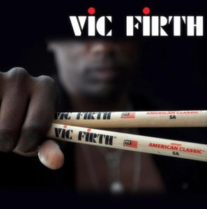 Professional Drum Sticks Hickory Walnut Wood 5A 7A Musical Instruments One Pair