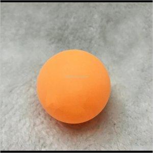 3-звездочный профессиональный теннисный мяч 40 мм 29г Ping Pong для конкуренции тренировочные шарики стол Semye SQHWE