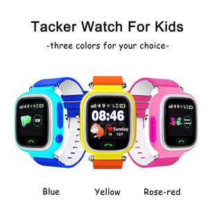 Q90 Bluetooth Smartwatch with GPS WiFi LBS for iPhone IOS Android Smart Phone Wear Clock Wearable Device 5 Colors