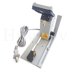 Thermostat Electric Cutting Machine, Heating ,melting Cutting Machine, Nylon Satin Webbing, Ribbon ,elastic Band Cutting Knife