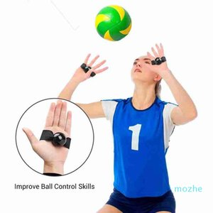 Exercise Bands Round Bead Support Strap Fabric Hand Correction Aids Training Tool Outdoor Sport Accessories Corrector