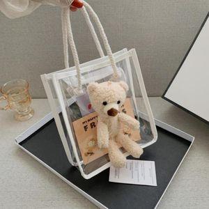 2021 Designers princess children handbag ]girl baby shoulder small square fashion trend kid gift