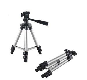 Outdoor Fishing Lamp Bracket Universal Portable Camera Accessories Telescopic Mini Lightweight Tripod Stand Hold Wholesale 2508018