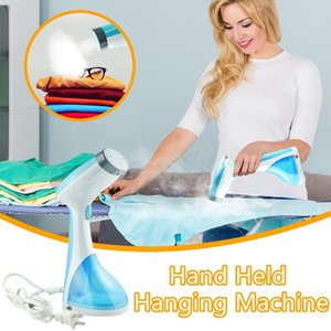 Laundry Appliances Steamer Iron Mini Generator Travel Household Electric Garment Cleaner Hanging Ironing Portable Steam
