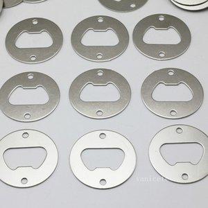 Beer bottle opener wine cap DIY openers accessories metal material Kitchen Tools T2I52811