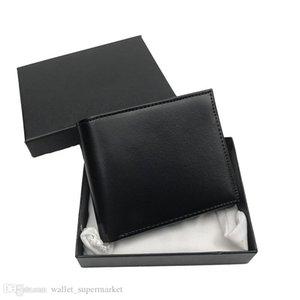 BagsLOUISLVMen's Wallet Card Case Wallet Holder Fashion Bag Thin Style Pocket Wallet Top Leather Credit Card Holder Ladie SDo