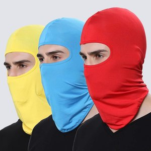 XIROATOP Tactical Military full Face Mask scarf Breathable Balaclava Sport mask cover Windproof Cycling Neck Warmer run Headwear