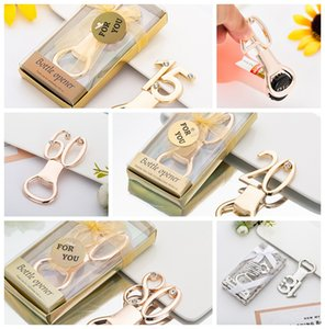 (10 Pieces lot) 60th Wedding anniversary event and Party favors for guests 15th Gold Bottle Opener favors for 30 birthday gifts