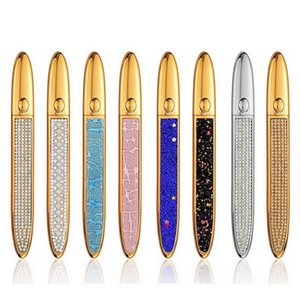 Самоклеящиеся ресничные клей для клей Magic Curliner легко носить длительный натуральный быстрый макияж веко для глаз лайнер ресничка ручки