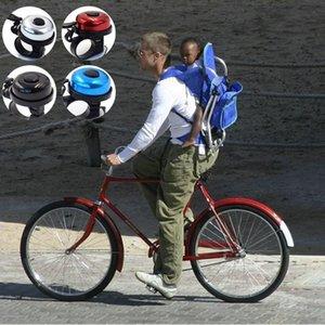 Велосипедные рожки правая рука велосипед Rustproof и прочный алюминий громкий хрустящий четкий звук взрослых детей-звонки аксессуары