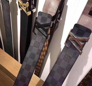 2021 multi hardware high quality belt for men and women retail wholesale louis