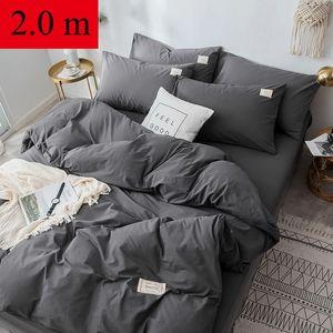 Duvet Cover High Precision Plus Velvet sets Solid color Thick Bedsheet Side Silk Velvets Blanket Luxurious Home Decoration King Bed 4pcs set